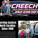 Creechs Septic Tank And Grease Trap Cleaning reviews and complaints