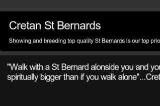 Cretan St Bernards reviews and complaints