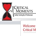 Critical Moments Safety Training