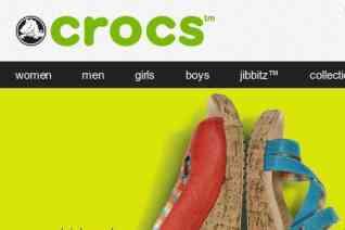 Crocs reviews and complaints