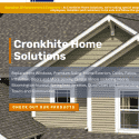 Cronkhite Home Solutions reviews and complaints