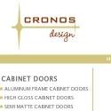 Cronos Design
