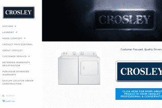 CROSLEY reviews and complaints