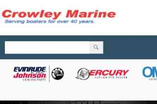 Crowley Marine reviews and complaints
