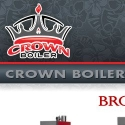 Crown Boiler Company reviews and complaints