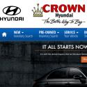 Crown Hyundai