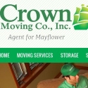 Crown Moving Co