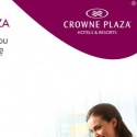 Crowne Plaza reviews and complaints