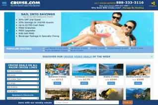 Cruise Com reviews and complaints
