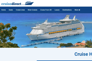 Cruise Direct Uk reviews and complaints
