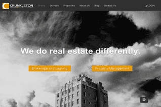 Crunkleton Commercial Real Estate reviews and complaints