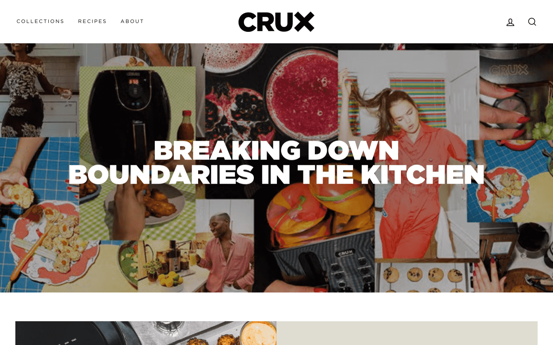 CRUX Kitchen reviews and complaints