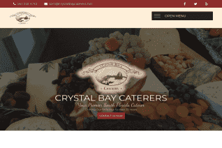 Crystal Bay Caterers reviews and complaints