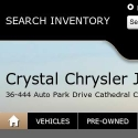 Crystal Chrysler Center reviews and complaints