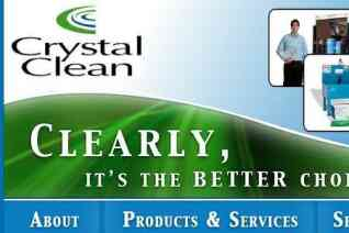 Crystal Clean reviews and complaints