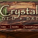 Crystal Cove Bed and Breakfast