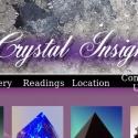Crystal Insight
