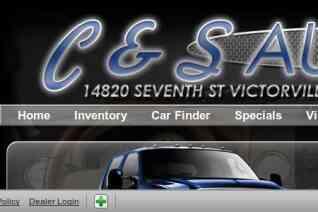 CS Auto Sales reviews and complaints