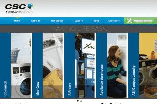 CSC ServiceWorks reviews and complaints