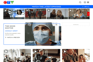 CTV Television Network reviews and complaints