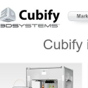 Cubify 3d Systems