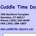 Cuddle Time Daycare