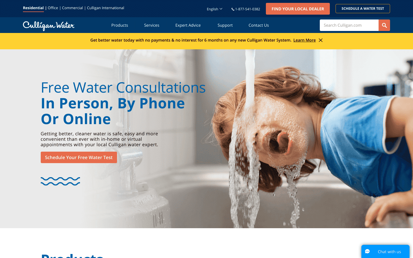 Culligan reviews and complaints
