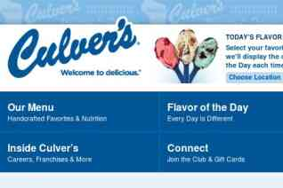 Culvers reviews and complaints