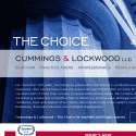 Cummings and Lockwood reviews and complaints