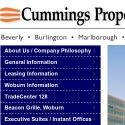 Cummings Properties