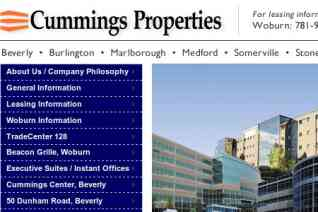 Cummings Properties reviews and complaints