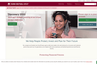 Cuna Mutual Group reviews and complaints