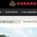 Cunard Line reviews and complaints