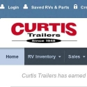 Curtis Trailers reviews and complaints