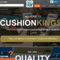 CushionKings Com