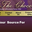 Custom Chocolate Shop
