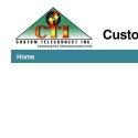 Custom Teleconnect