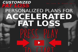 Customized Fat Loss reviews and complaints