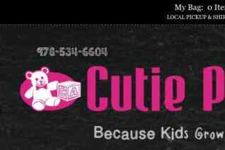 Cutie Patuties reviews and complaints