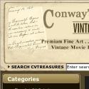 CV Treasures