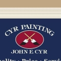 Cyr Painting
