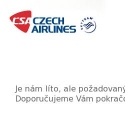 Czech Airlines reviews and complaints