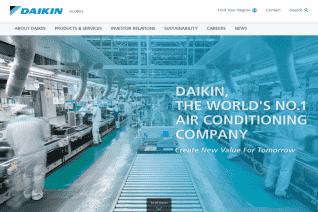 Daikin reviews and complaints