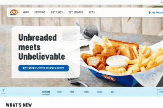 Dairy Queen reviews and complaints