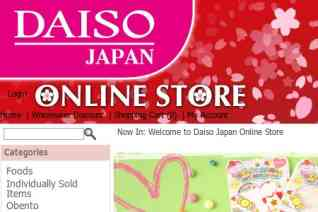 Daiso reviews and complaints