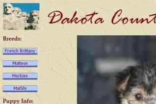 Dakota Country Kennels reviews and complaints