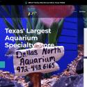 Dallas North Aquarium reviews and complaints
