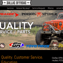 Dallas Offroad reviews and complaints