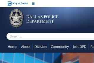 Dallas Police Department reviews and complaints