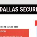 Dallas Security And Alarm